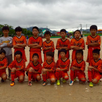 U-11福岡支部予選リーグin西部運動公園