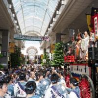 青葉まつり 2017 ~ 仙台すずめ踊り