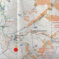 付け替え県道青山美杉線は完成するが、安全な道路なのか?