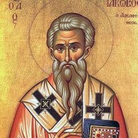 聖シメオン司教殉教者      主イエズスの従兄弟である聖人