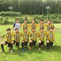 北海道リーグ第11節❗️