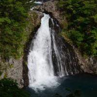 東北旅日記 鳥海山ドライブに!