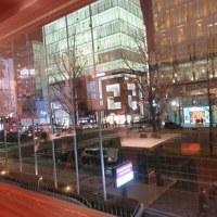 ホテル日航大阪ディナーブッフェ2月11日