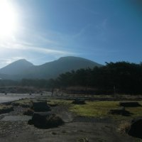 4月19日(水)のえびの高原