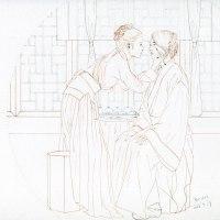 ゆだねた心~(麗8話より)