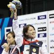 世界水泳 大橋悠依さん銀メダル!