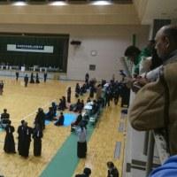 久しぶりの剣道大会