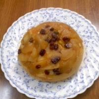 応用編アップルケーキ