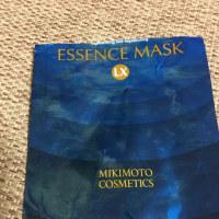 ミキモト エッセンスマスク