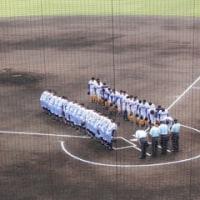 楽しかった高校野球「熊本・沖縄交流戦」