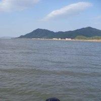 岡山県七区貯水池釣行③