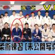 「BIGBANG」 V.I、ブラジリアン柔術練習 [未公開写真]