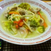 ~ ちゃんぽん麺 ~