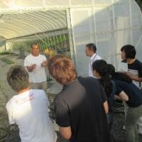 栗原地域で農業士同士の経営を学びあう研修会を開催!