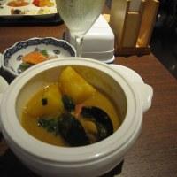 リゾナーレ熱海~夕食~