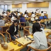 第59回女流アマ囲碁選手権 大阪府・兵庫県・和歌山県予選会