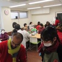 2/11 イベント Ori CAFE 2 のご報告