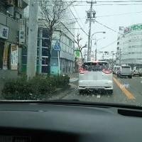 寒いけど雪中RunRun