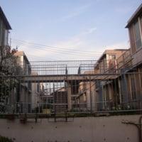2015年4月建築探訪再始動 その1「住んでみたくなる」