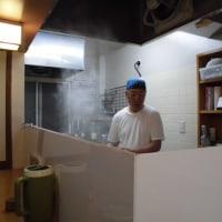 「麺工房なか」