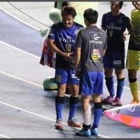 第19節(ホーム) カマタマーレ讃岐 2-1 勝利(コテ 先制ゴール)