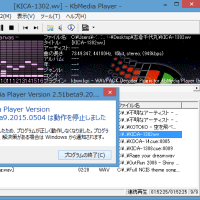 Kb Media Player 2.51beta9