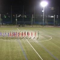 2017神奈川県社会人サッカーリーグ1部第5節 FC AIVANCE 横須賀シティ vs 横須賀マリンFC(2017.05.14)