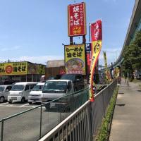福岡遠征記#8 快晴の3日目、野球場ポイントより・・・2 (5月13日 福岡空港)