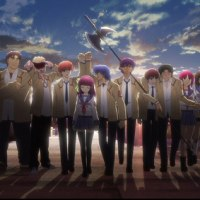 Angel Beats! 第9話「In Your Memory」