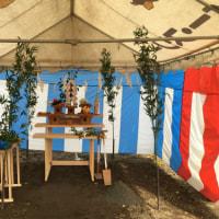 清水区興津清見寺町にて重量鉄骨2階建て住宅の地鎮祭を執り行いました!