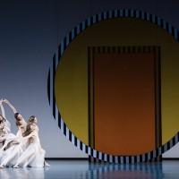 パリ・オペラ座バレエ団公演