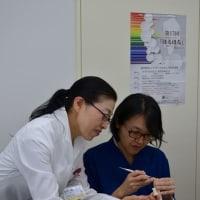 歯科技工の学生にだって他校の学生と競う「大会」があるんだ。