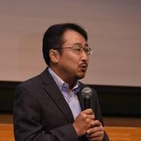 京都朝鮮学校襲撃事件裁判の原告が、広島でトークイベント