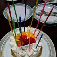 父が92歳のお誕生日を迎えました~