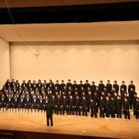 大月市小中学校音楽発表
