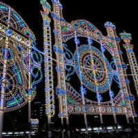 12月2日(金)・第22回神戸ルミナリエ