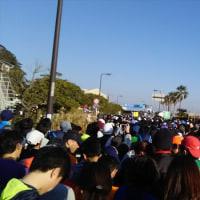 第7回湘南藤沢市民マラソン 完走