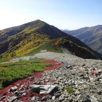 プレイバック 2009~15の美しき山々