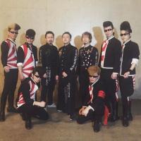 THE GREAT ROCK'N'ROLL SEKIGAHARA 2017(ザ グレートロックンロール関ケ原)