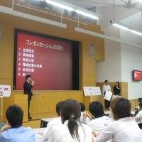 ・山本喜昭「「全国学生環境ビジネスコンテスト em factory 2006」を観覧して」