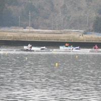 第12回全国中学校選抜ボート大会2