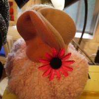 私は帽子です!