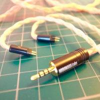 5極バランス化・5極バランスケーブル・変換ケーブル作成 新宿のお客様
