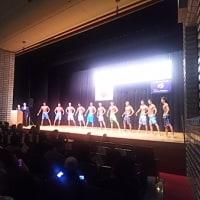 第8回北区ボディビル・フィットネス選手権大会