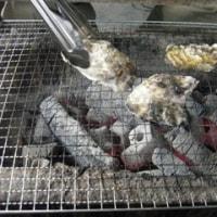 旅打ち 第6弾 チャレンジ&唐津 その3 太良で焼き牡蠣
