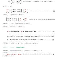 5月15日 曲率の導入(その4)