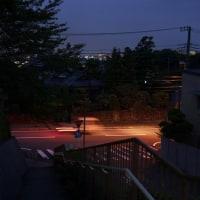 【夜の街】 #08