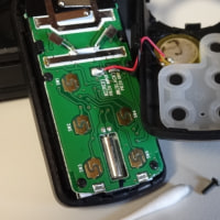 自己責任で電子チューナーの修理