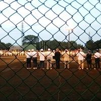 市長杯・川越市少年野球連盟夏季大会 開幕