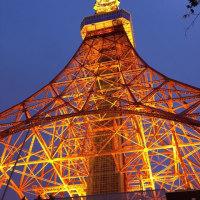 東京タワー ・・・&今週のヨガ